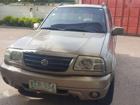 Suzuki Vitara 2003 For sale