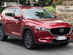 Mazda CX-5 2019 to receive significant updates in powertrain
