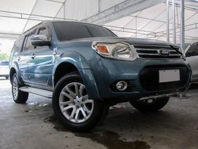 2014 Ford Everest 4X2 Diesel Automatic For Sale
