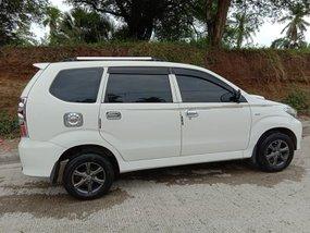 2012 Toyota Avanza J White For Sale