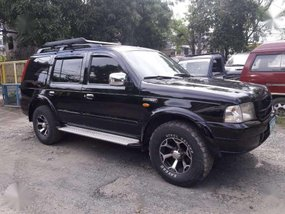 2004 Ford Everest Suv Automatic transmission