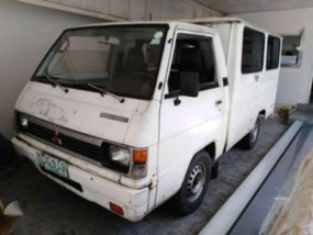 Mitsubishi L300 1991 for sale