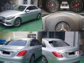 2016 Mercedes-Ben C220 for sale