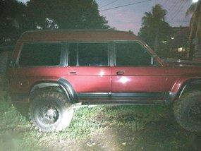 Nissan Patrol 1996 for sale