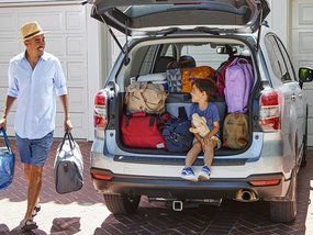 6 Ways to Effectively Maximize Your Car's Trunk Space