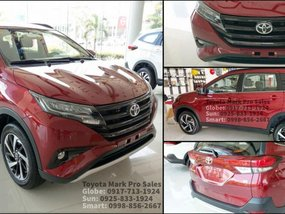 Selling Brand New Toyota Rush 2019 Automatic Gasoline