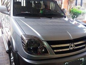 Mitsubishi Adventure Gls Sport 2011 Silver For Sale