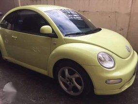 2000 Volkswagen Beetle for sale