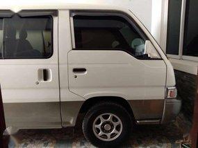 2009 Nissan Urvan Escapade for sale