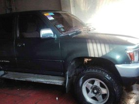 1992 TOYOTA Hilux Surf FOR SALE