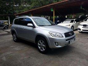 2012 Toyota Rav4 4x4 FOR SALE