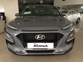 Hyundai Kona 2.0L New 2018 For Sale