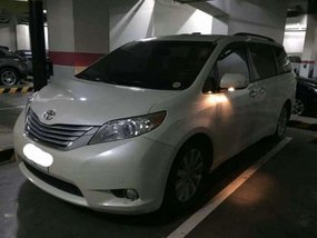2014 Toyota Sienna.Limited FOR SALE