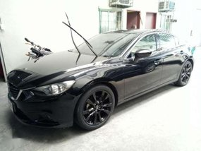 Mazda 6 Mint condition Low mileage  2014