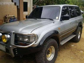 1996 Toyota Land Cruiser For Sale