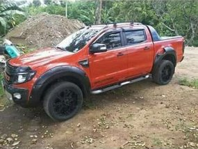 Ford Ranger Wildtrack 3.2 2014 FOR SALE