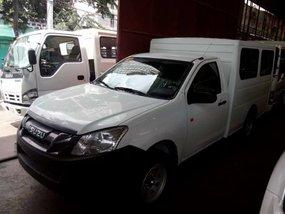 2018 Isuzu Dmax Passenger Van with Dual Aircon For Sale