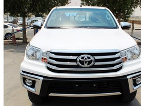 Toyota Hilux GLS 2018 For Sale