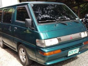 Mitsubishi L300 exceed 1998 FPR SALE