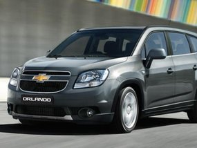 Second-gen Chevrolet Orlando 2018 may land in the Philippines this year