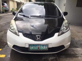 2010 Honda Jazz White HB For Sale