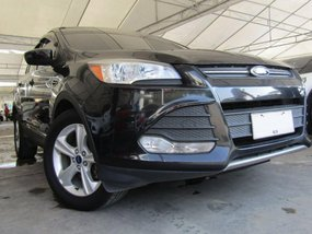 2015 Ford Escape SE Ecoboost Automatic For Sale
