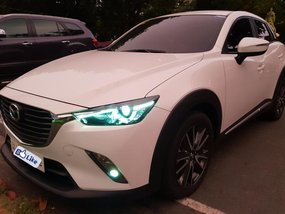 2017 Mazda CX3 AWD 2.0L For Sale
