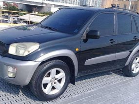 2000 Classic Toyota Rav4 4WD 2nd Gen One of the Best Compact SUvs