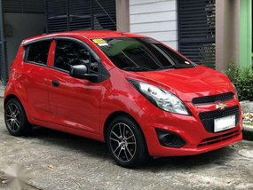 Chevrolet SPARK 2015 Automatic First owned
