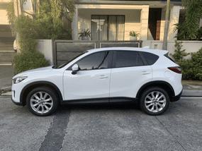 Mazda Cx-5 2013 for sale