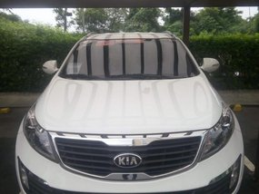 2014 Kia Sportage for sale