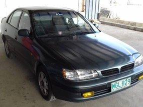 1998 Toyota Corona Unleaded Manual for sale