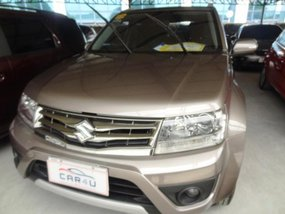 2015 Suzuki Vitara for sale in Manila