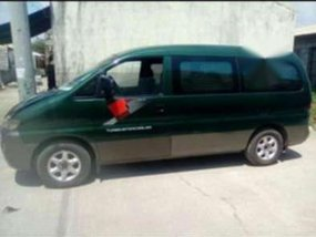 Hyundai Starex svx 1998 for sale