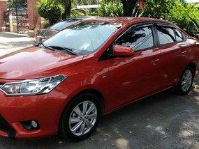 """Rush Sale"" 2016 Toyota Vios E Manual transmission"