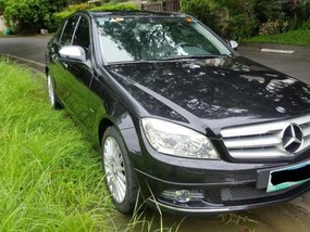 2008 Mercedes-Benz 280 for sale in Muntinlupa