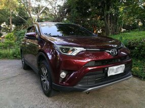 Toyota 2017 RAV4 2.5 Active 4x2 AT for sale