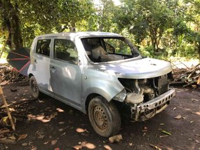 2015 Toyota Bb for sale in Davao City