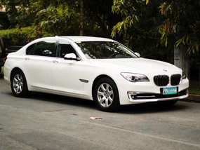 Bmw 730D 2013 for sale