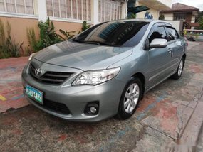 Toyota Corolla 2013 P285,000 for sale