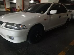 2000 Mazda 323 Automatic Gasoline well maintained