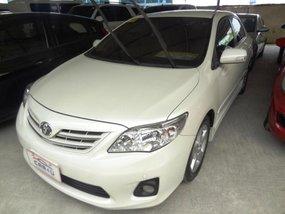 Almost brand new Toyota Corolla Gasoline 2014