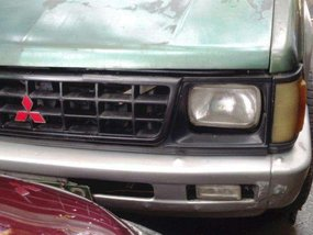Mitsubishi L200 Pick-up 1997 for sale
