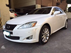 2009 Lexus IS300 AT A1 condition for sale