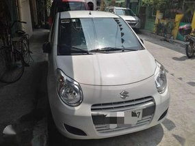 Lowered Price Suzuki Celerio 2015 Manual Good Condition