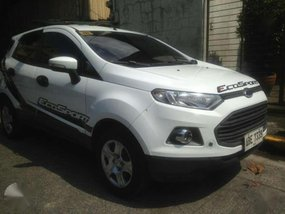 2015 Ford Ecosports for sale