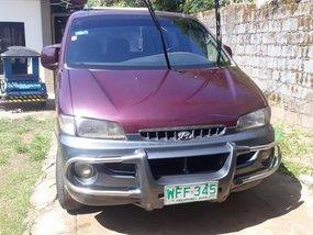 Hyundai Starex 1998 for sale