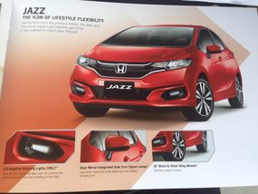 Honda Jazz 2018 for sale
