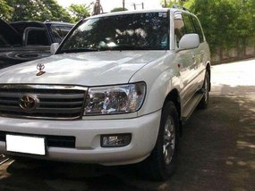 RUSH SALE ! ! ! 2007 Toyota Land Cruiser (Dubai)