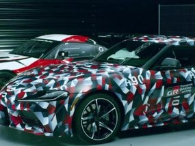 Toyota Supra 2019 to debut at Detroit Auto Show, available for online reservations